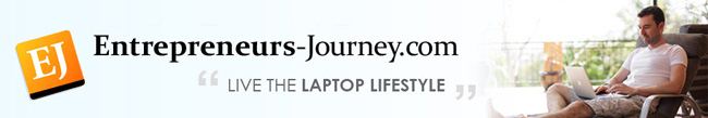 Entrepreneurs-Journey.com - Live The Laptop Lifestyle