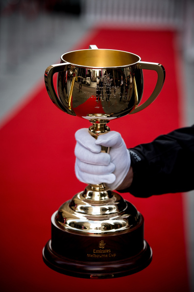 Melbourne Cup 2014