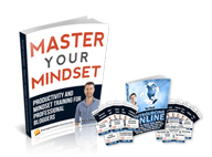 Master Your Mindset + 3 Bonuses