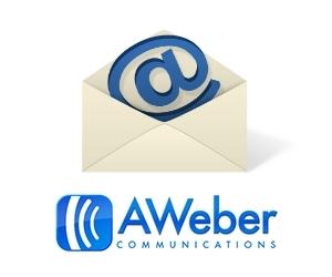 Aweber Email Newsletter System