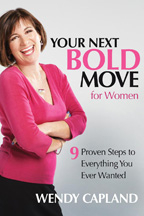 Your Next Bold Move Book