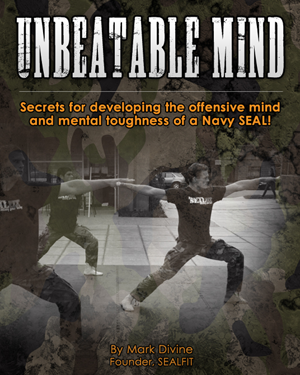 Unbeatable Mind by Mark Divine