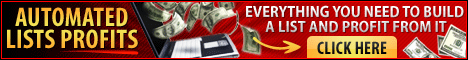 automated list profits banner