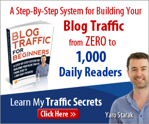 How To Get More Blog Traffic