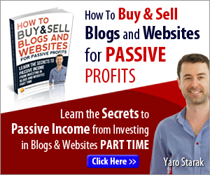 How To Buy Blogs And Websites